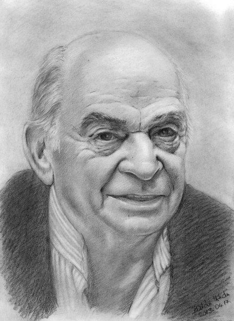 Gyula Bodrogi by bati